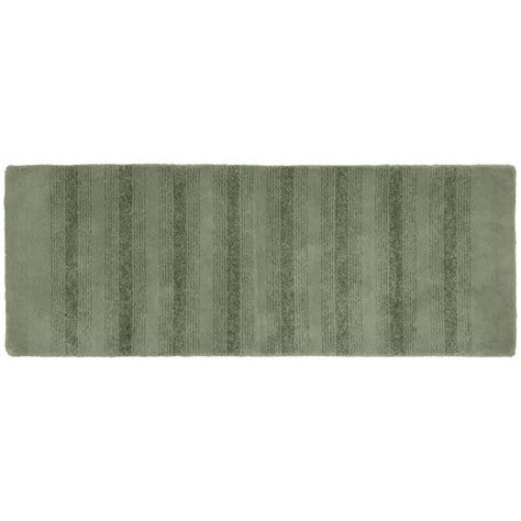 garland rug glamor platinum gray      washable
