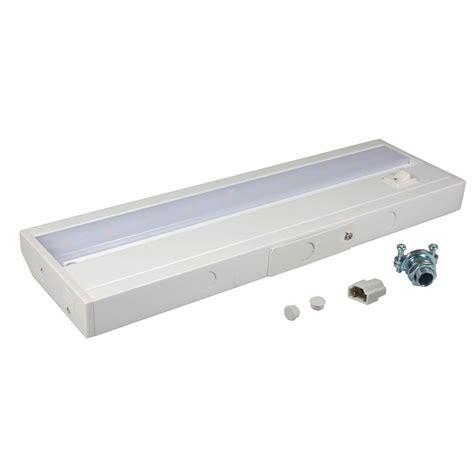 under cabinet lighting american lighting led complete 2 under cabinet light 12 39 39