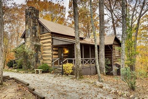 Log Cabins For Sale In Tn New 7 Rustic Log Homes For Sale