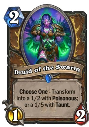 cheap druid deck frozen throne knights of the frozen throne guide release date card