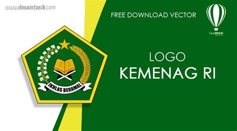logo kemenag ri terbaru vector png hd