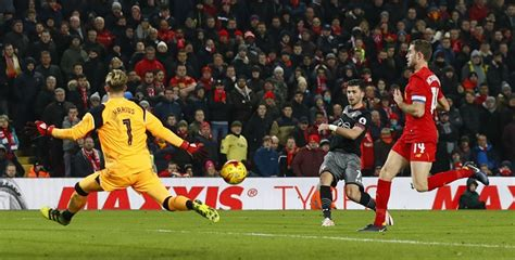 Liverpool vs Southampton highlights: Watch all the action ...