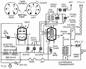 Wireless Radio Phonograph
