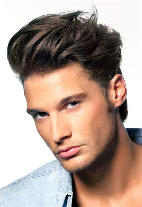 cheveux epais homme comment choisir la bonne coupe de