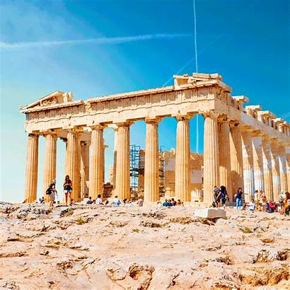 Monumentos Ruinas Estilo Nuevo Reconstruimos Micasarevista Ancient