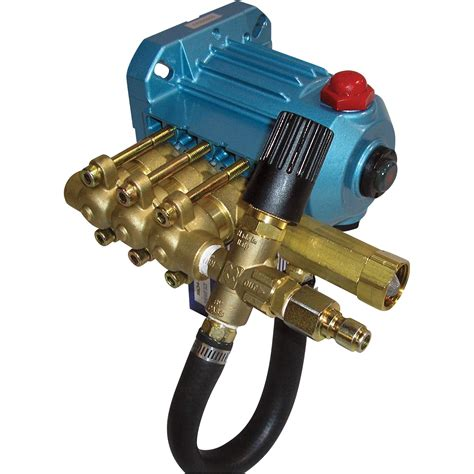 Cat Pumps Pressure Washer Pump — 1500 Psi, 20 Gpm, Direct