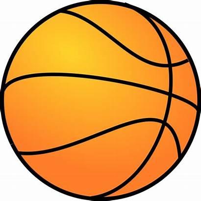 Basketball Illustration Ball Basket Clipart Clip Theme