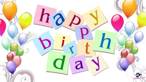 Happy Birthday Wallpaper by Happy Birthday Wallpaper Hd