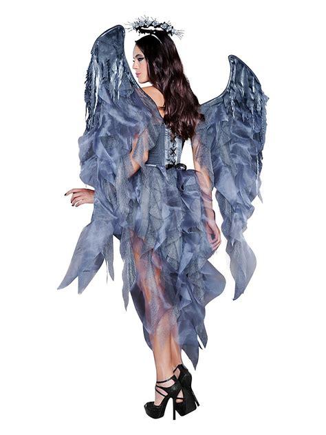 sexy dark angel costume maskworldcom