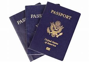 do you need a valid passport at the time of an award With what documents do i need to get a passport