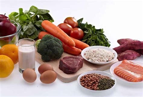 Tips Agar Kandungan Sehat Tips Sehat Makanan Ibu Hamil Agar Anak Cerdas