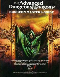 Ad U0026d 1e Dmg And Monster Manual In Pdf