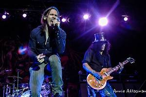 Slash feat. Myles Kennedy and the Conspirators new video ...