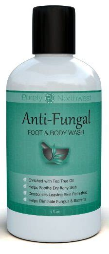 whats   antifungal soap lets beat yeast