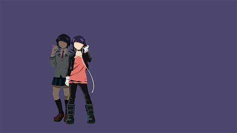 Hd Wallpaper Anime My Hero Academia Kyoka Jiro