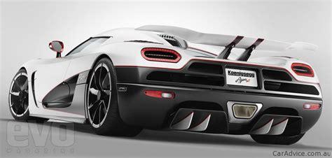 Koenigsegg Agera R To Take The Fight To The Bugatti Veyron
