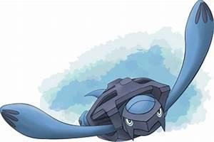 Carracosta Pokemon Wallpaper Images | Pokemon Images
