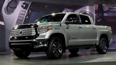 wow amazing  toyota tundra diesel price  release