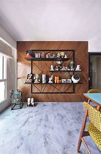 6 Storage Display Feature Walls Designs Home Decor