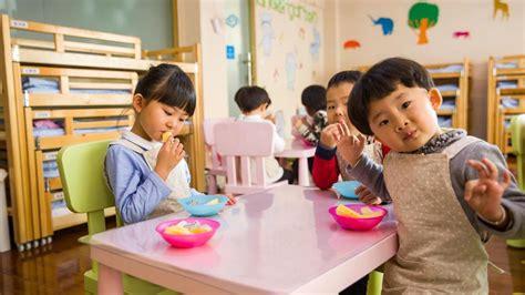 child care management