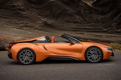 bmw  roadster   horsepower