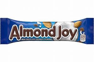 ALMOND JOY BAR | Economy Candy