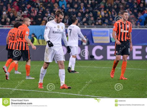 Watch highlights and full match hd: Shakhtar Donetsk Vs Real Madrid. UEFA Champions League ...