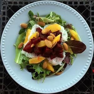 Repas 15 Personnes : recette de salade repas aux betteraves selon bob le chef l 39 anarchie culinaire ~ Preciouscoupons.com Idées de Décoration