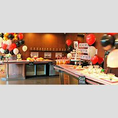 Movie Night Themed Kids Birthday Party Ideas
