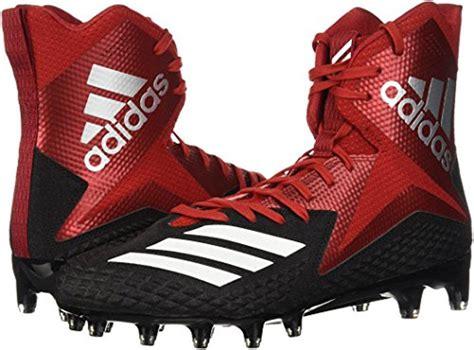 adidas Originals Freak X Carbon Mid Football Shoe in Red ...