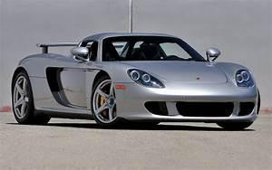 2004 Porsche Carrera Gt  Us