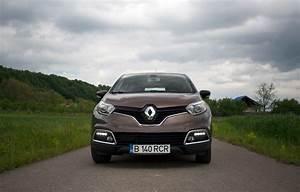 Captur Dci 110 : test drive renault captur energy dci 110 auto testdrive ~ Gottalentnigeria.com Avis de Voitures