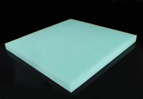 plaque de mousse polyur 233 thane rg 35 43 40x50x5cm