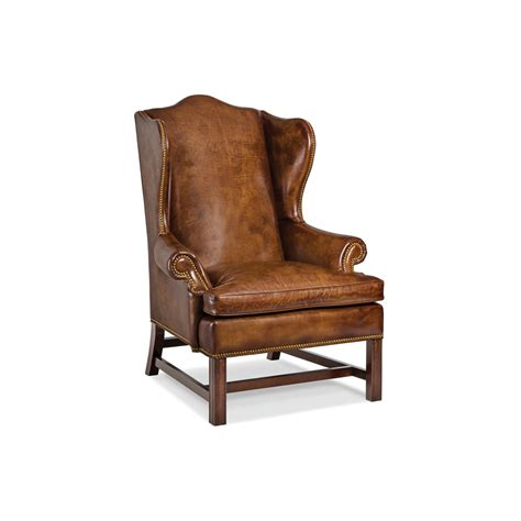 hancock and 5962 1 barron wing chair discount