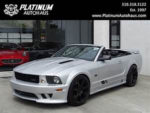 2006 Ford Mustang Gt Premium Stock   217474 For Sale Near