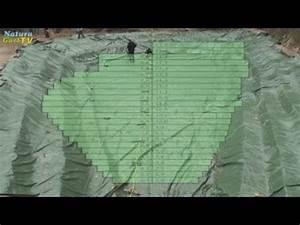 Teichfolie Berechnen : teichfolie ausmessen und folienplan einfach berechnen youtube ~ Themetempest.com Abrechnung