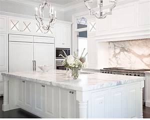 Kitchen Marble Countertops Unmatched Beauty
