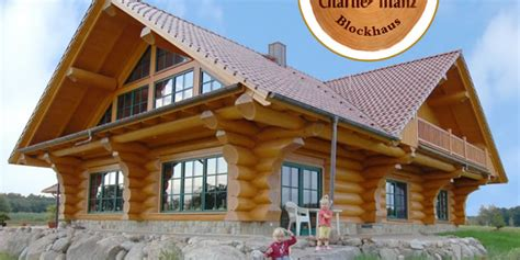 Pioneer Log Homes Kosten by Original Canada Blockhaus Amilton