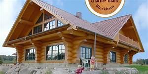 Kanadische Blockhäuser Preise : start charlie manz das original canada blockhaus ~ Whattoseeinmadrid.com Haus und Dekorationen