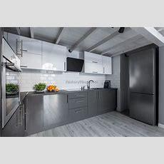 Acrylic Kitchen Cabinets  Granite Countertops, Quartz