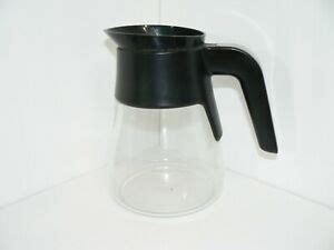 ( 3.7 ) out of 5 stars 7 ratings , based on 7 reviews current price $85.00 $ 85. Ninja Coffee Maker 43oz Glass Carafe Pot Replacement CF020 CF021 CF080 CF082   eBay
