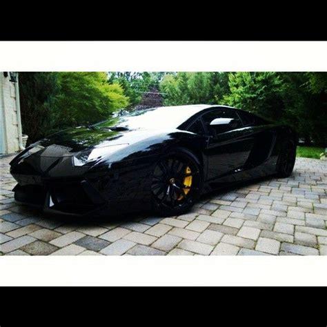 Italian Mafia Lamborghini  Luxury Car Lifestyle