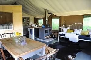 safari tents brownscombe luxury gling