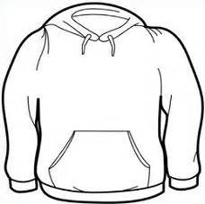 sweatshirt design free hoodie clipart