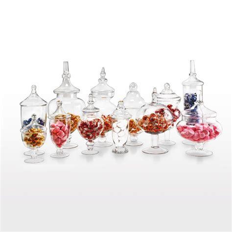 Candy Jar Apothecary Jars Apothecary Candy Buffet Jar