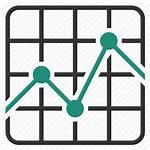 Icon Analysis Analytics Report Graphic Statistics Graphics