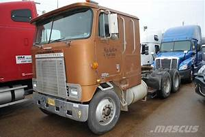International 9670 For Sale Covington  Tennessee Price  Us  8 000  Year  1981