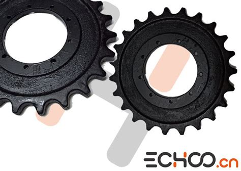 holland  chainsaw drive sprocket stainless steel sprockets black