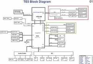Toshiba Satellite L700 Schematic  Te5  U2013 Laptop Schematic