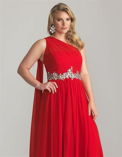 Best Styles Of Plus Size Prom Dresses Trendy Dress